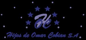 logo Hijos de Omar Cobian