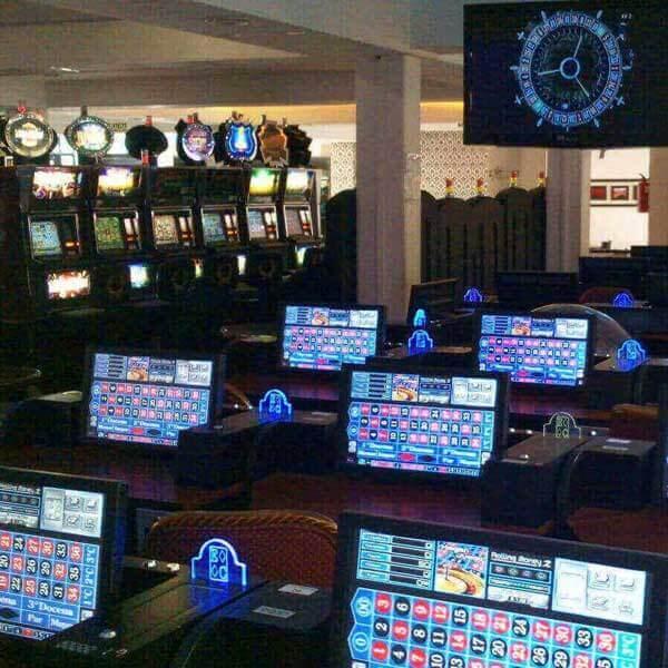 Casino Federacion