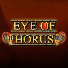 Eye of Horus Free Slot